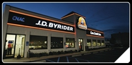 J D Byrider Auto Sales
