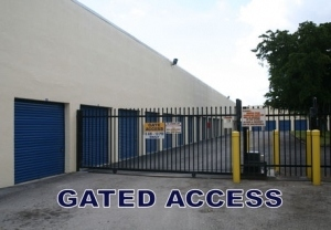 Security Self Storage Pompano Beach