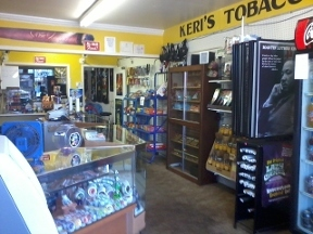 Keri&#039;s Tobacco World