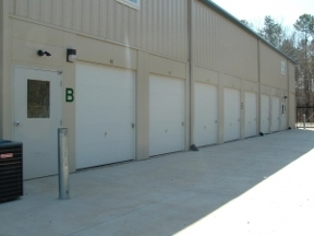 Security Self Storage Rtp Durham