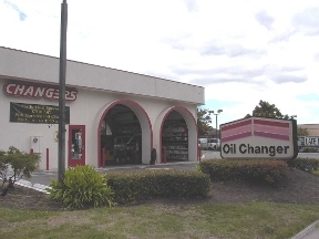 Oil Changers - Palo Alto, CA