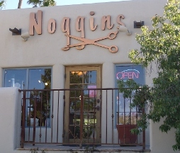 Noggins Hairquarters