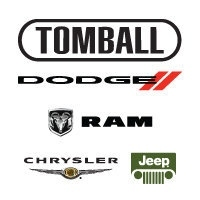 Tomball Dodge Chrysler Jeep