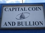 Capital Coin &amp; Bullion