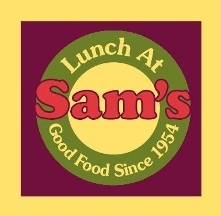 Lunch At Sam's