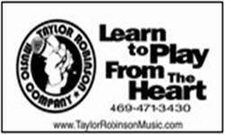 Tr Music & Voice Lessons of Belton - Belton, TX
