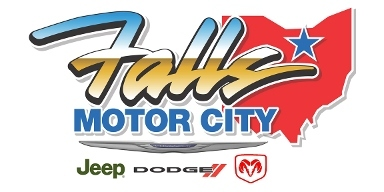 Falls Chrysler Jeep Dodge