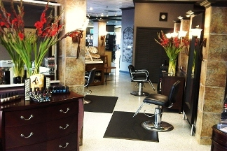 Downtown Salon Phoenix