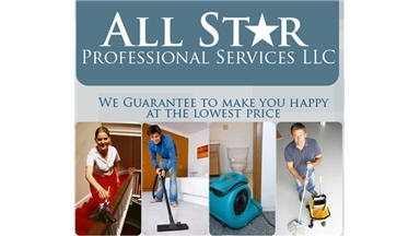 All Star Professional Services, LLC