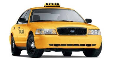 Yellow Cab Co Bay Area
