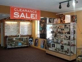 Eyeglass Frame Repair Chicago Il : Galileo Optical Boutique in Chicago, IL 60639 Citysearch
