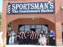 Sportsman's -The Gentleman's Barber