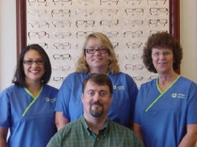 Dr. William W Cobb - Heritage Eye Care - Madison, AL