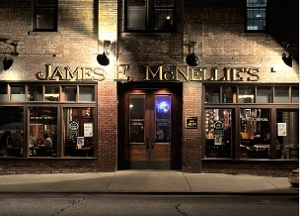 Mcnellies Public House