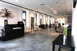 Eclat Salon &amp; Boutique