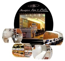 Hampton Spa INC