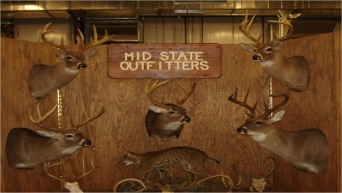 Mid State Outfitters - Biscoe, NC