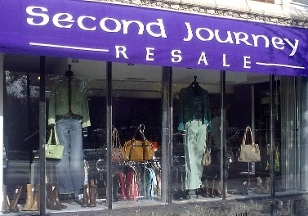 Second Journey Resale