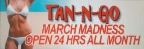 Tan-N-Go Tanning Salon