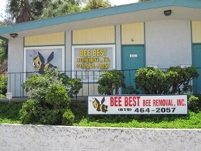 Best Bee Bee Removal Inc