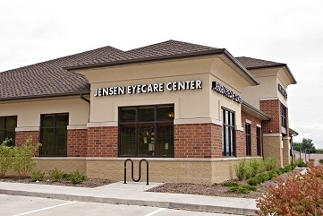 Jensen Eyecare Center - Iowa City, IA
