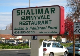 Shalimar Restaurant Sunnyvale: Savory Indian & Pakistani Food
