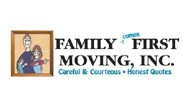 Family First Moving, Inc.