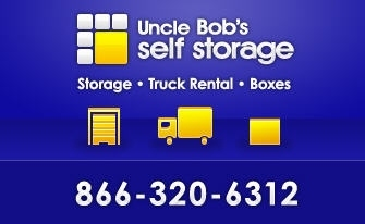 Uncle Bob's Self Storage - Oxford, MA