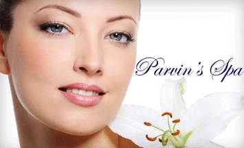 Parvin&#039;s Spa