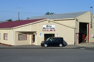 Accu Auto Care - Hagerstown, MD