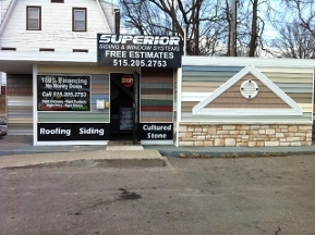 superior siding and window systems in urbandale ia 50322 citysearch