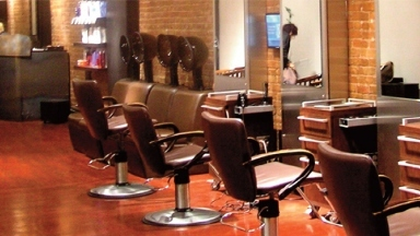 Salon Santa Cruz - New York, NY