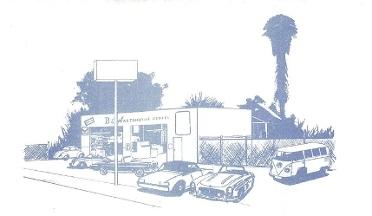 Harding's Automotive - South Gate, CA