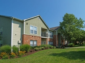 Carrington Hills Apartments - Franklin, TN