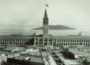 Ferry Building Marketplace - San Francisco, CA