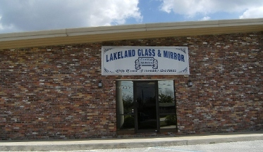 Lakeland Glass & Mirror - Lakeland, FL
