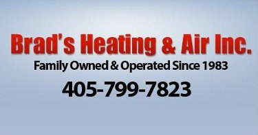 Brads Heating & Air, Inc. - Oklahoma City, OK