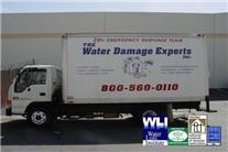 The Water Damage Experts