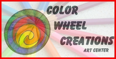 Color Wheel Creations