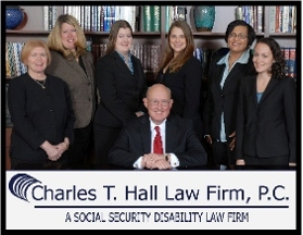 Charles T Hall Law Firm - Homestead Business Directory