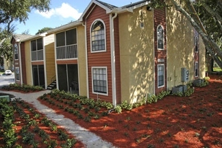Sugar Mill Creek Apartments Pinellas Park Fl