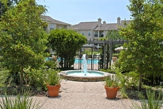 Stone Canyon Apartments - Houston, TX