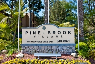 Pine Brook Village Apartments