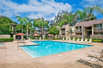 Pacific Shores Apartments - Huntington Beach, CA
