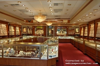 Malani Jewelers