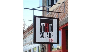 The Square Pub - Decatur, GA