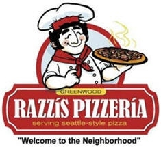 Razzis Pizzeria - Seattle, WA