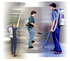 Family & Friends Cleaning Service