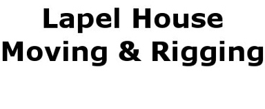 Lapel House Moving & Rigging - Amarillo, TX