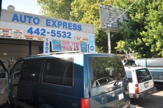 Auto Express